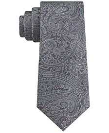Men's Perfect Movement Paisley Tie