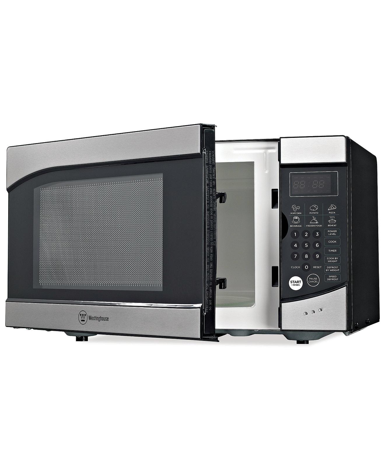 Macys Kitchen Appliances Westinghouse Mw009 Microwave 900 Watt Electrics Kitchen