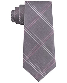 Men's Hopscotch Plaid Tie