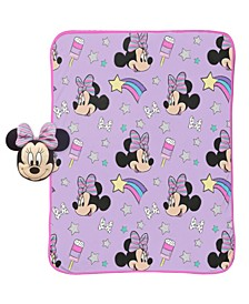 Minnie Unicorn Nogginz Set