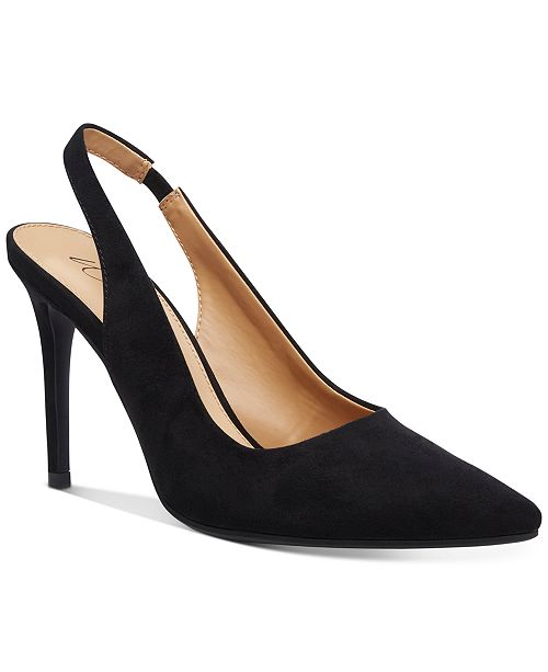 Wild Pair Darcie Slingback Pumps, Created for Macy's