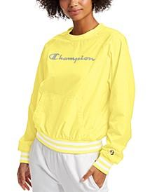 Women's Ripstop Logo Sweatshirt