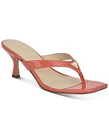 Women's Amzie Dress Sandals