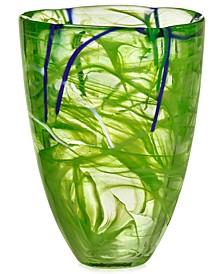 "Contrast 8"" Vase"
