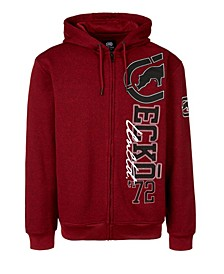 Men's New Standard Full Zip Hoodie