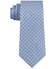 Men's Coin Dot Tie