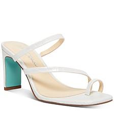 Anya Evening Sandals