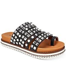 Belmar Studded Sandals