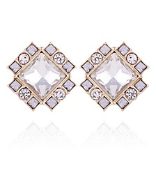 Casual Chic Clip Earring