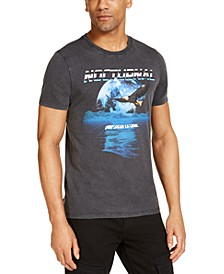 Men's Nocturnal Graphic T-Shirt