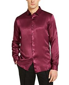 INC Men's Eddie Shirt, Created for Macy's
