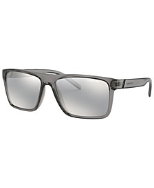 Men's Sunglasses, AN4267