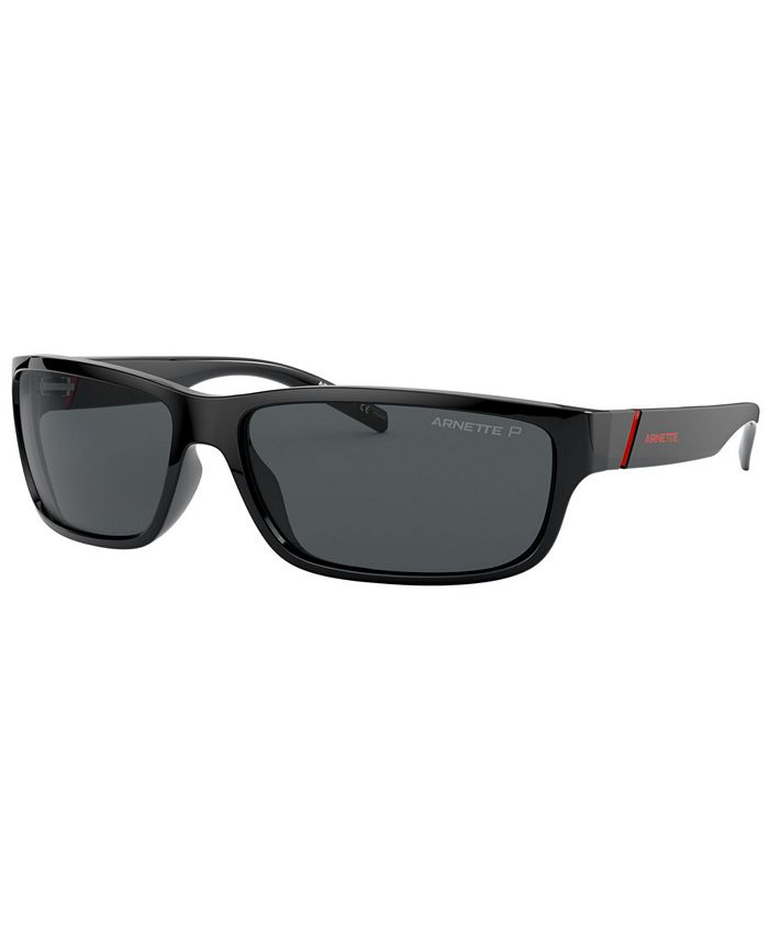 Arnette - Men's Zoro Polarized Sunglasses, AN4271