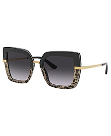 Women's Sunglasses, DG4373