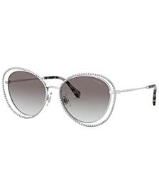 Sunglasses, MU 59VS 54