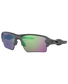 FLAK 2.0 XL Sunglasses, OO9188 59