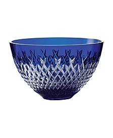 """Alana 8"""" Blue Bowl"""
