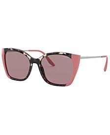 Sunglasses, PR 12XS 54