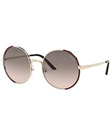 Sunglasses, PR 59XS 57