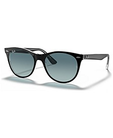 WAYFARER II Sunglasses, RB2185 55