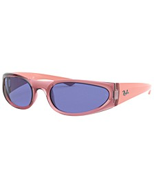 Sunglasses, RB4332 57