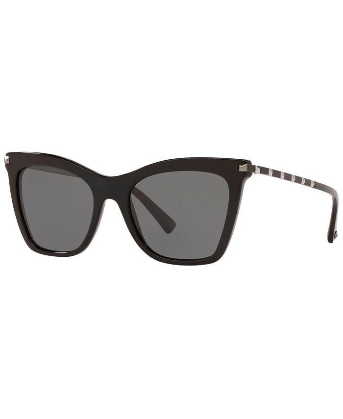 Valentino - Polarized Sunglasses, VA4061 54