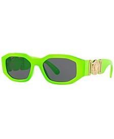 Sunglasses, VE4361 53