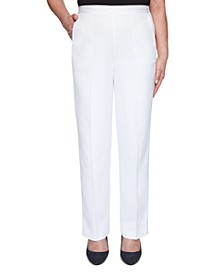 Ship Shape Pull-On Pants