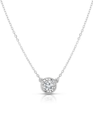 Diamond Pendant (3/4 ct. t.w.) 18
