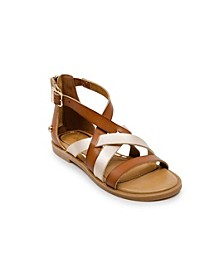 Big Girls Sandal