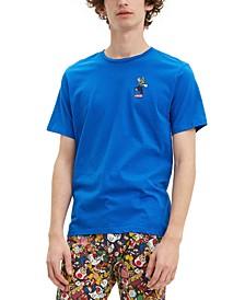 Men's Nintendo Luigi Graphic T-Shirt