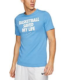 Men's Dri-FIT Basketball T-Shirt