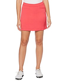 Motion Flux Golf Skort