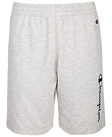 Big Boys Essential French Terry Shorts