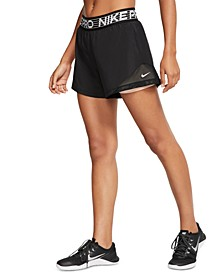 Women's Pro Flex 2-in-1 Running Shorts
