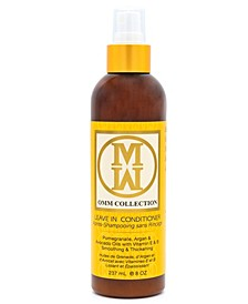 Leave In Conditioner, 8 oz