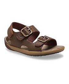 Toddler Boy Bare Steps Sandal