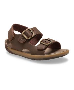 Merrell Toddler Boy Bare Steps Sandal