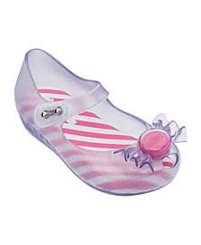 Toddler Girls Ultragirl Trick or Treat Flat Shoe