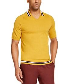 INC Men's Camden Polo Shirt, Created for Macy's
