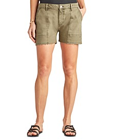 The Cargo Utility Shorts