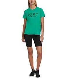 Sport Shadow-Logo T-Shirt
