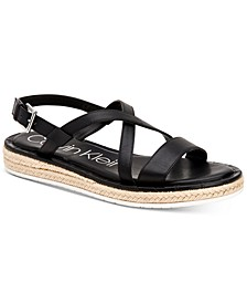 Women's Tamerine Espadrille Wedge Sandals
