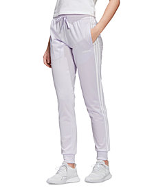 adidas Women's Essentials 3-Stripe Pants