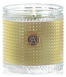 Grapefruit Fandango Textured Candle