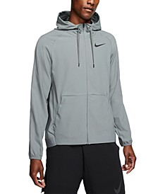 Men's Flex Zip Training Hoodie