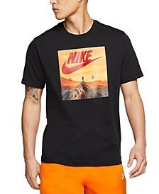 Men's Air Graphic T-Shirt