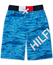 Hil. Graphic Boardshort