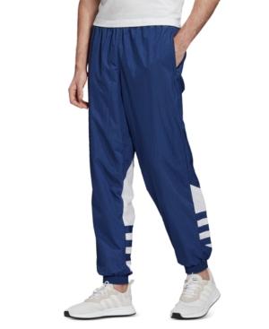 adidas Men's Originals Big-Logo Track Pants