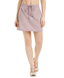 Drawstring Skirt, Created for Macy's